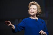 Hillary Clinton takes shadow IT mainstream