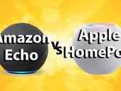 Apple HomePod versus Amazon Echo: Who is smarter, Siri or Alexa?