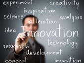 Survey: Is your company innovative enough to change the world?
