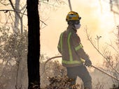 Linux Foundation, IBM, Samsung and Prometeo join forces for firefighter healthcare project