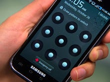 Samsung flaw allows attackers to bypass Android lock screen