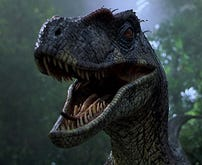 'Jurassic Park' Proves That The PC Won't Die