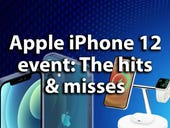 Apple iPhone 12 event: The hits, the misses, and the products that didn't appear