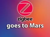 Zigbee goes to Mars: What is smart home tech doing on NASA's latest mission?