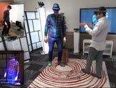 How Microsoft's HoloLens could change communication via 'Holoportation'