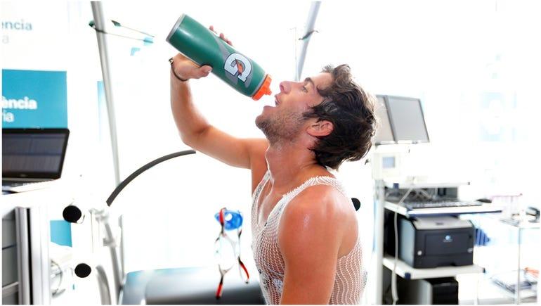 Hydration programs