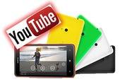 YouTube and Windows Phone