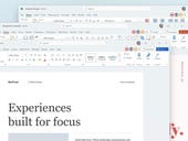 Microsoft rolls out visually updated Office preview, plus native 64-bit Office for Arm