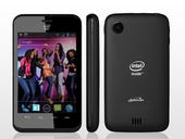 Intel makes mobile push into Africa with Yolo smartphone