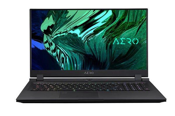 Gigabyte Aero 17 HDR XC: Creator laptop delivers excellent graphics performance