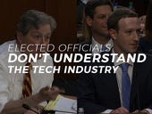 CEO of O'Reilly Media: Elected officials don't understand the tech industry