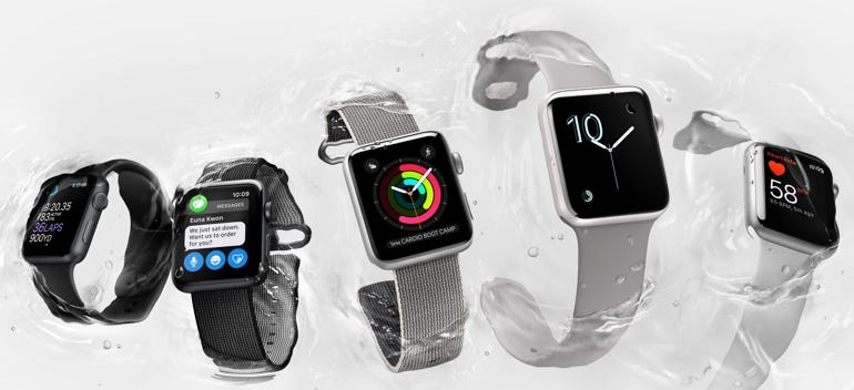 Apple to focus on its smartwatch's biggest weakness, claims report