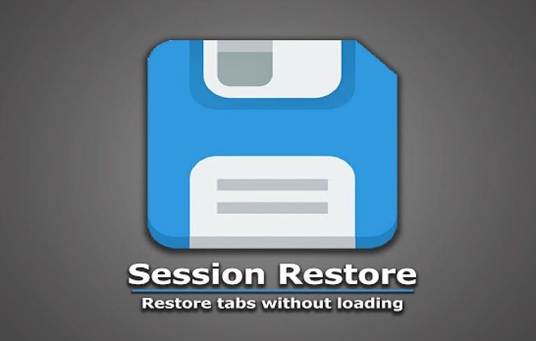 Session Restore