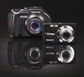SeaLife Announces DC800 8 megapixel waterproof Camera