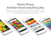 Why iPhone campaign: Apple fires 12 shots at rivals after Galaxy S4 launch