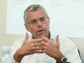 Bell Labs to seek 'next big cloud thing' in Israel