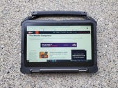 DT Research LT330 review: Rugged convertible laptop optimized for field workers