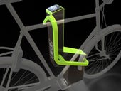 Bike thieves beware: This startup is using smart tech to reinvent cycle parking