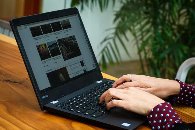 ThinkPad 13 Chromebook