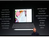 Apple, MLB strike deal for iPad Pro in every team's dugout