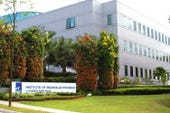 IME building 2