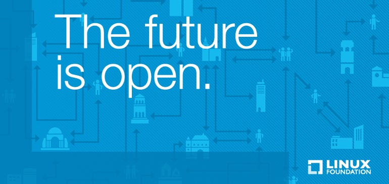 The Linux Foundation and open source