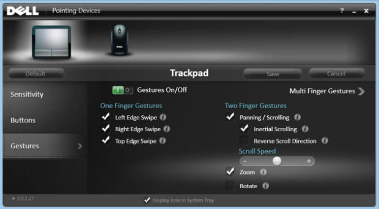 touchpad-support-dell-xps12