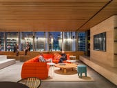 Dropbox, Airbnb, 99designs office fit-outs hint at the future of work