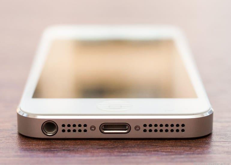 iphone5cnet