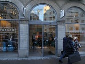 Inside the Windows 8 pop-up store that's hitting Stockholm this Christmas