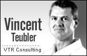 Vincent Teubler, VTR Consulting