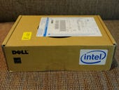Gallery: Dell Vostro A90 unboxing
