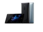 Sony Xperia XZ2 Premium includes 4K display, dual cameras