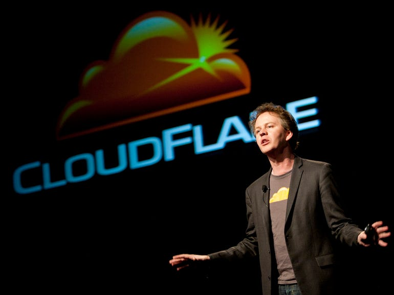 Cloudflare vulnerability exposes encrypted customer sessions for months