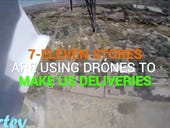 7-Eleven stores are using drones to make US deliveries