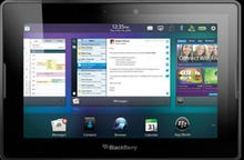 BlackBerry chief questions tablet category: Maybe he's not wrong