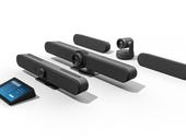 Logitech launches Rally Bar, Rally Bar Mini, RoomMate systems for conference rooms