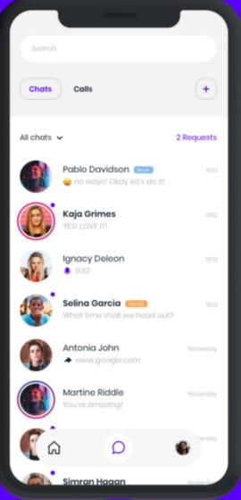 Ad-free Gravvity - a healthier social media app zdnet