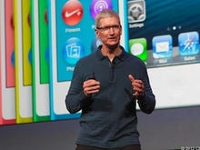 Apple to Congress: We do not use 'tax gimmicks'