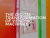 The digital transformation of vending machines