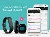 Fitbit adds Android direct syncing support for Galaxy S III and Note II users
