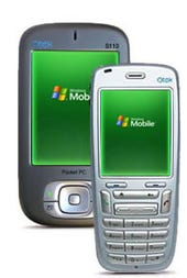 Windows Mobile 5