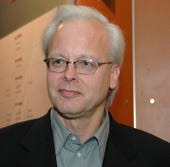 Ray Ozzie, Microsoft chief software architect