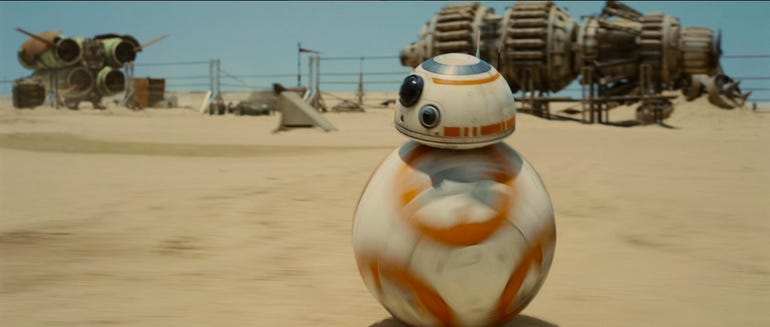 11. Star Wars: The Force Awakens (2015)