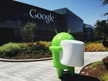 Marshmallow on just 0.3 percent of Android phones - but still rolls out faster than Lollipop