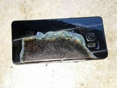 Exploding batteries: A serious charge