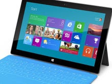 Windows 8 in Business