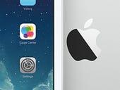 For Apple's new iPad, it's (r)evolution, baby