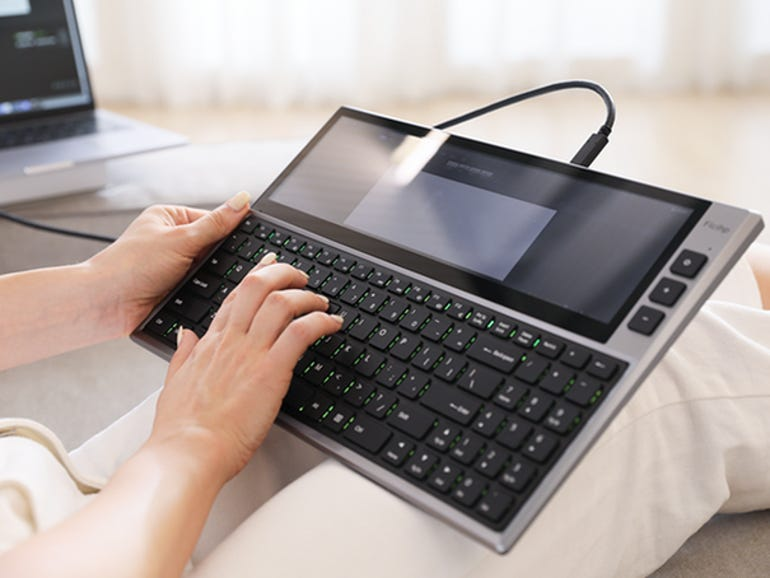 Backed to Business: New typing options as travel returns