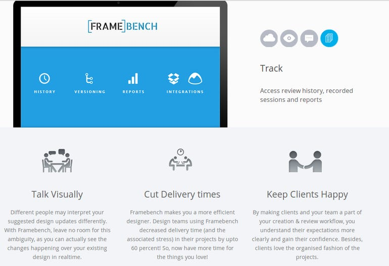 Framebench.com